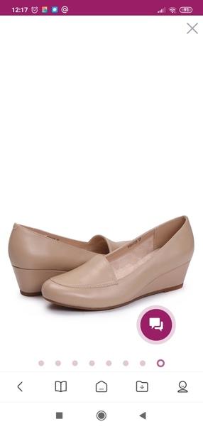 Продам - 1000₽.36 размер.Туфли kari из женской кол...