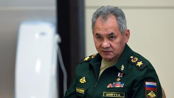 Шойгу может стать вице-премьером РФ и полпредом в ...