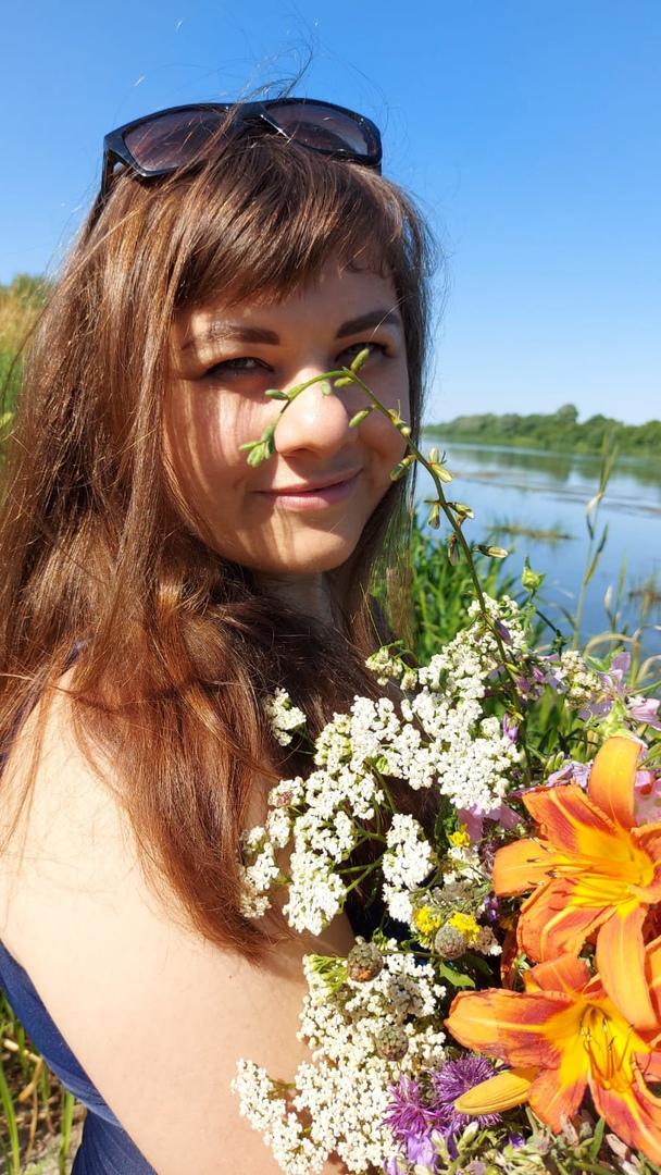 фото из альбома Юлии Толстун №6