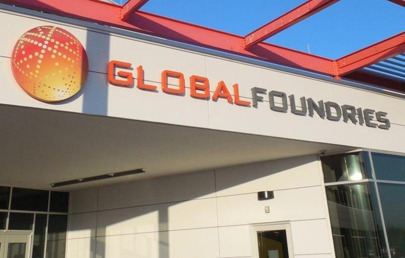 Intel хочет купить GlobalFoundries.