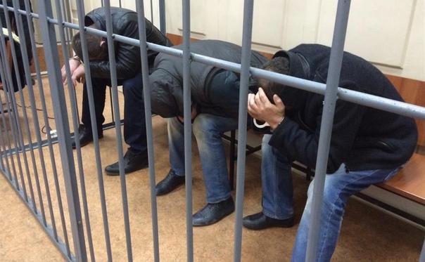 В Тверской области осудили трёх мужчин, насмерть з...
