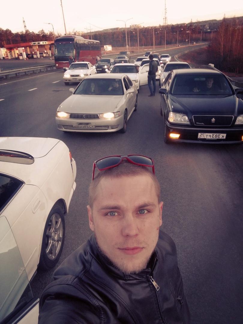 фото из альбома Vadim Tkachenko №3