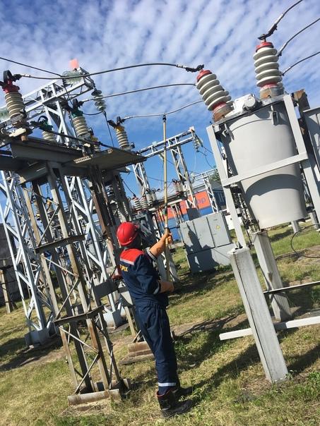 Отключение электроэнергии на Бору 27 октября.27 ок...