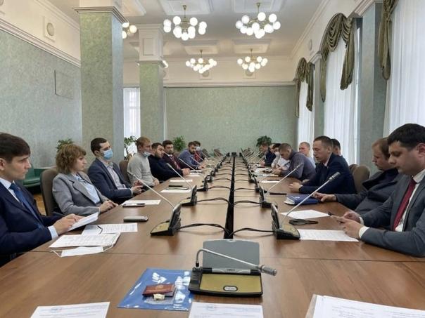 Коркинский депутат был избран на руководящую должн...