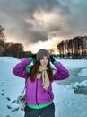 Личный фотоальбом Diana Popova