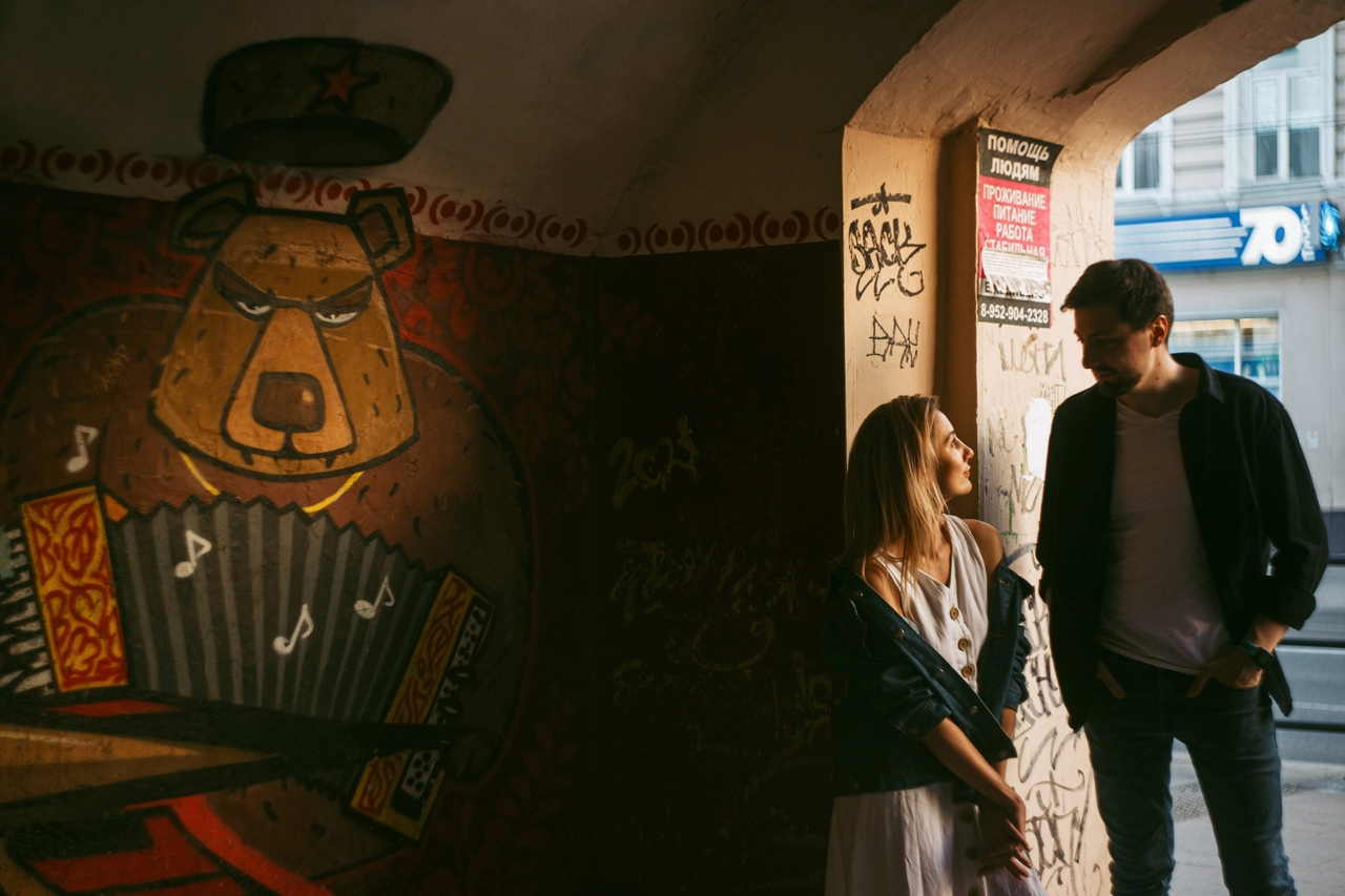 фото из альбома Кирилла Трушина №4