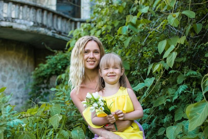 Фотосессия в Гагре - Фотограф MaryVish.ru