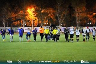 Чемпионат города по футболу 8х8 DODO PIZZA 15 тур