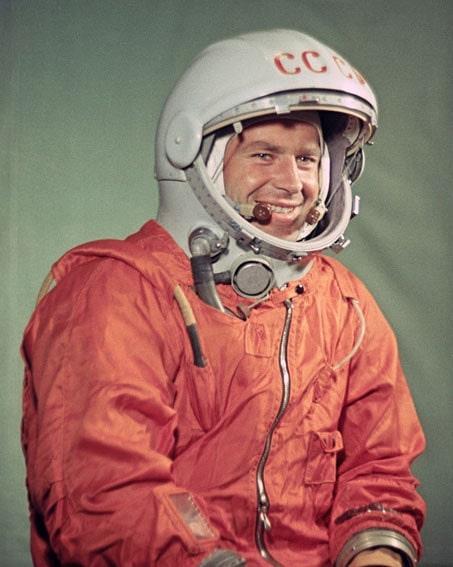60 лет назад, шестого августа 1961 года, состоялся первый космический полёт длительностью более суток