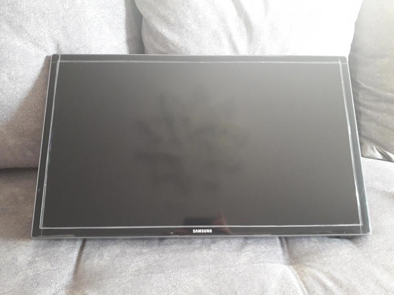 Телевизор Samsung РАБОЧИЙ, в отличном | Объявления Орска и Новотроицка №28721