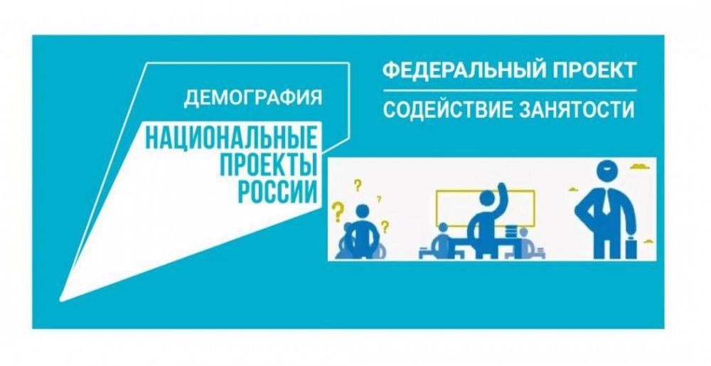 Организованы программы переобучения для россиян