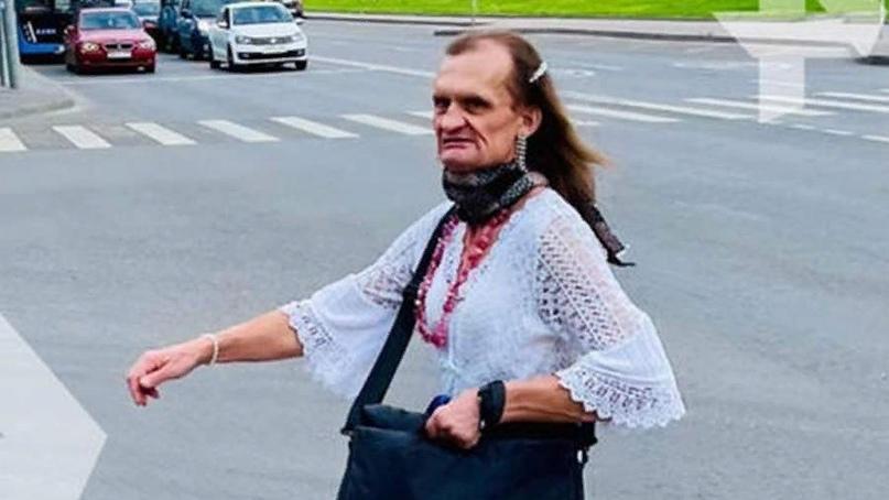 Очевидец назвал пугающим лицо напавшего с топором в «Магните»