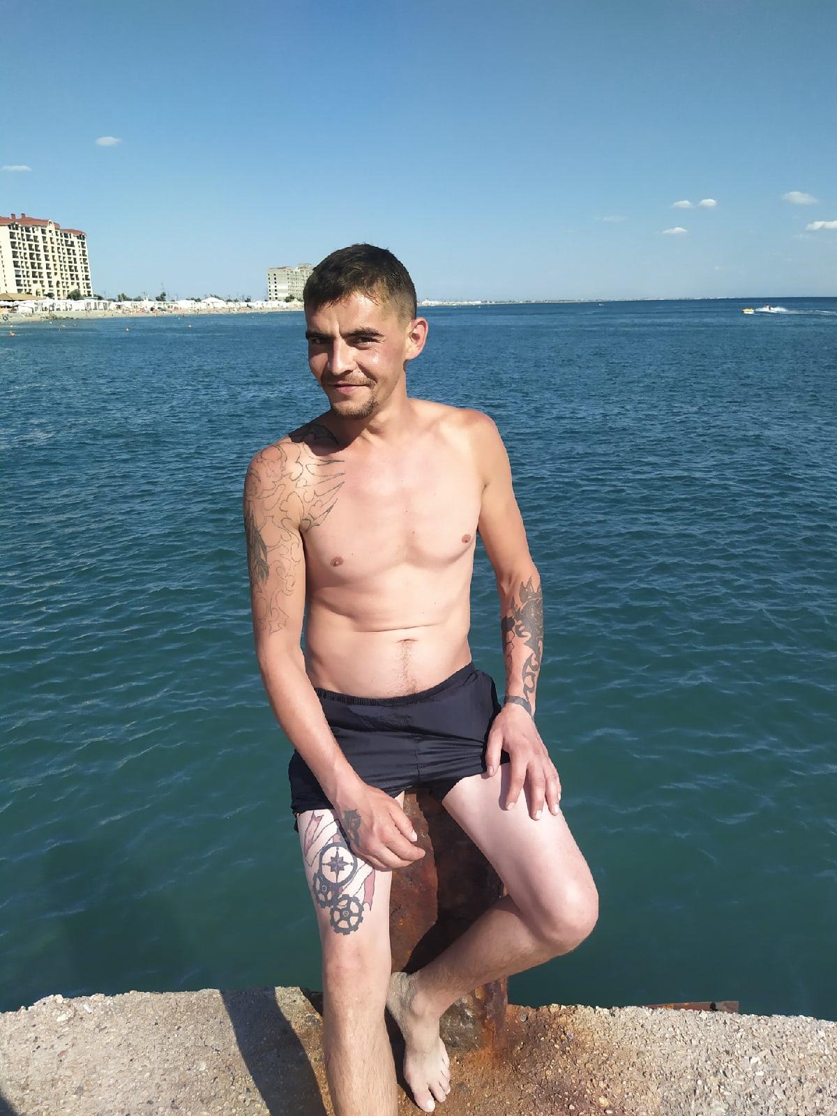 Руслан, 30, Simferopol