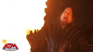 ORDEN OGAN - Let The Fire Rain (2021) // Official Music Video // AFM Records