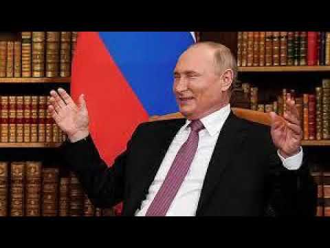 2021 06 24 Dobré zprávy Sem tam špatná Pozitivní tendence ve světě po summitu Putin Biden v Žen
