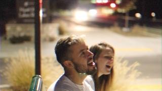 I Surrender All - lofi hymns. Spencer Boliou & Brianna Grace (Official Music Video)