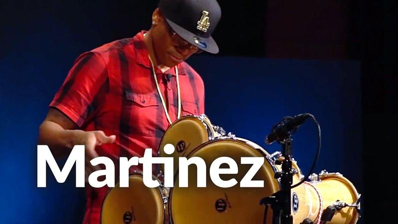 Pedrito Martinez The Batá Drum Essentials