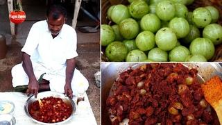 AMLA PICKLE RECIPE | Rayalaseema Simple Pickle USIRIKAYA URAGAYA | Indian Gooseberry Pickle Recipe