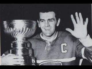 1957 NHL Stanley Cup Playoffs
