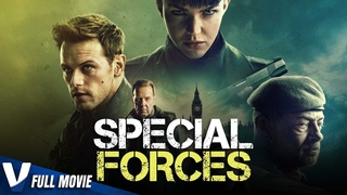 Special Forces - Full Action Movie In English
