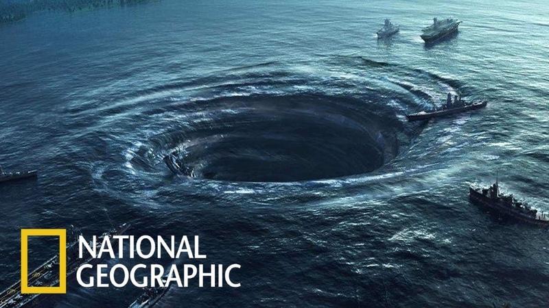 Бермудский Треугольник Реальность или Фантастика Документальный фильм National Geographic 2021
