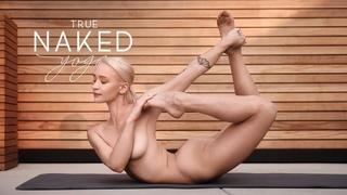 True Naked Yoga - Embrace the Ultimate Freedom. Virtual Naked Yoga Classes
