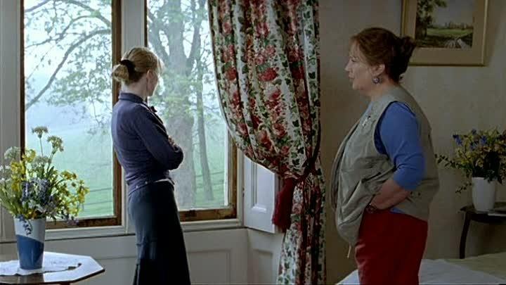 Розмари и Тайм Rosemary Thymes 01e02 2003