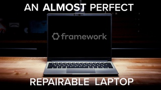 Framework Laptop Teardown: 10/10, But is it Perfect?
