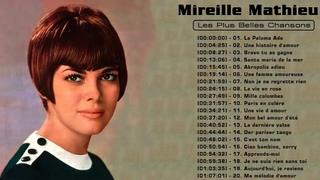 Les Plus Belles Chansons de Mireille Mathieu - Mireille Mathieu Greatest Hits