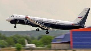 На МАКС 2021 показали 28-летний самолет. Ил-114-300 есть ли у самолета будущее? / ЛИИ им. Громова