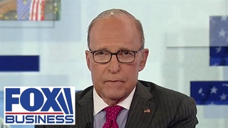 Kudlow: This is a devastating blow