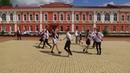 4 школа Выпускной вальс Старая Русса