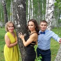Фотография Анжелики Алиевой ВКонтакте