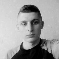 Фотография страницы Вовы Федіка ВКонтакте