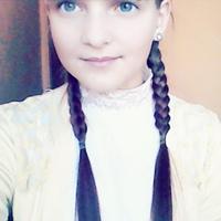 Фотография Настюши Мажаровской ВКонтакте