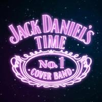 Логотип Джеки * Jack Daniels Time * группа на свадьбу