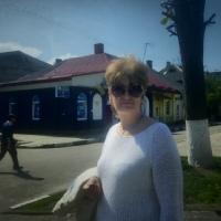 Фотография анкеты Оксаны Грицевич-Король ВКонтакте