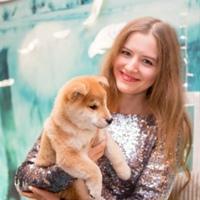 Фото Анны Посохиной
