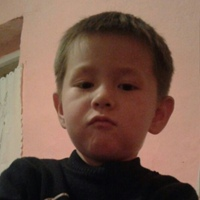 Фотография анкеты Гибрата Калиева ВКонтакте