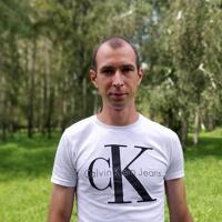 Личная фотография Александра Князя