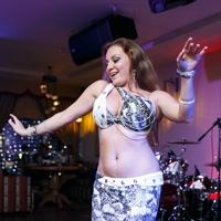 Фото Джейлы Танец-Животы