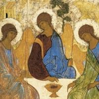 Логотип Молодежный отдел Волгоградской епархии