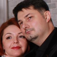 Фотография страницы Вячеслава Нешты ВКонтакте