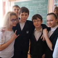 Личная фотография Вити Егорова