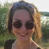 Фотография профиля Насти Поляковой ВКонтакте