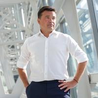 Фотография профиля Андрея Воробьева ВКонтакте