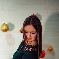 Фото Алины Барабановой