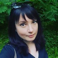 Личная фотография Елены Сухарьковой