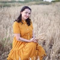 Личная фотография Кристины Советовой