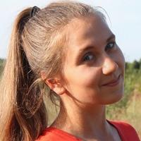 Личная фотография Даши Алексеевой